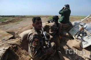 На севере Ирака во время турецкого авиарейда случайно убили пятерых курдских военных – Reuters