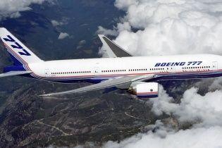 """Британец """"нашел"""" пропавший в 2014 году малайзийский Boeing на картах Google"""