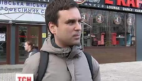 В Доме профсоюзов на Майдане открылось кафе