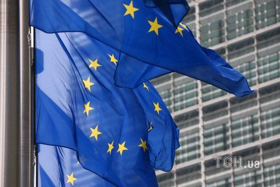Єврокомісія оприлюднила вимоги до України для збереження безвізу