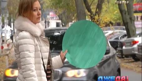 В Одессе дети взялись самостоятельно регулировать опасный пешеходный переход