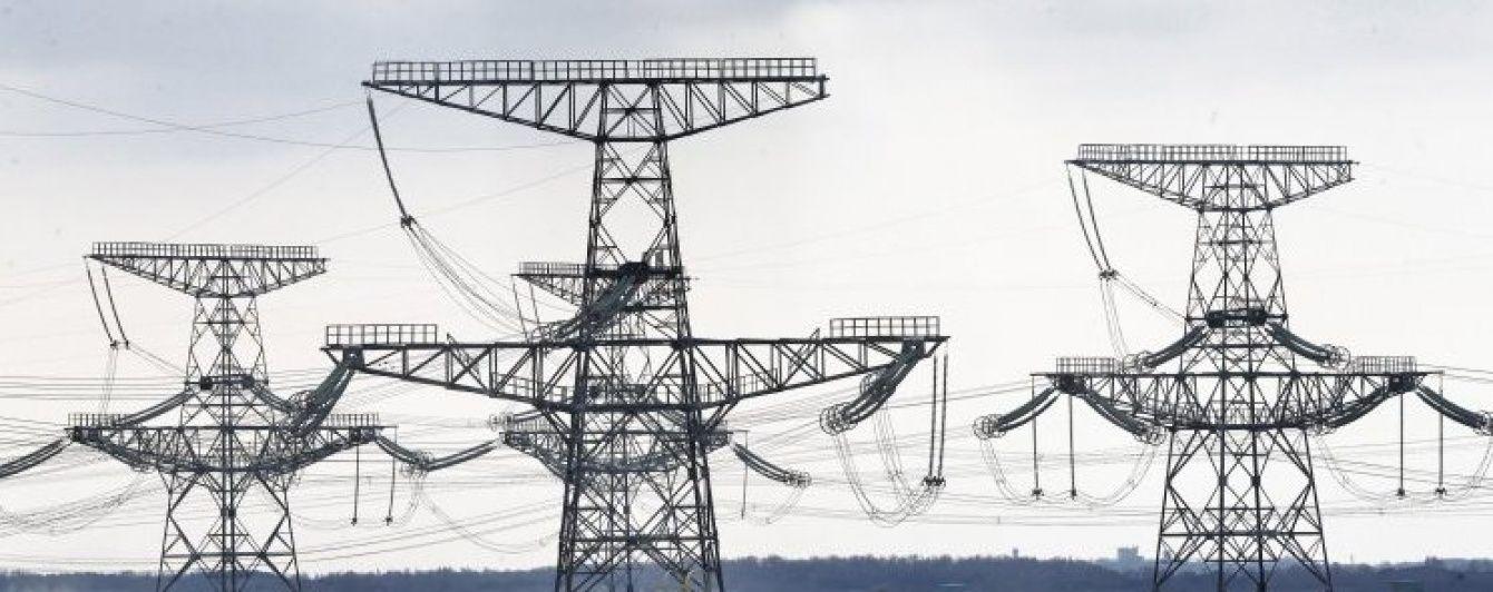 В Крыму на избирательных участках отключили электричество