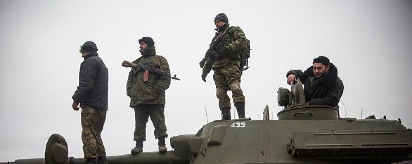 Бойовики Єнакієвого вербують найманців для війни у Сирії – розвідка