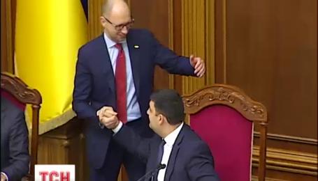 Верховна Рада ухвалила скандальну поправку до Трудового кодексу