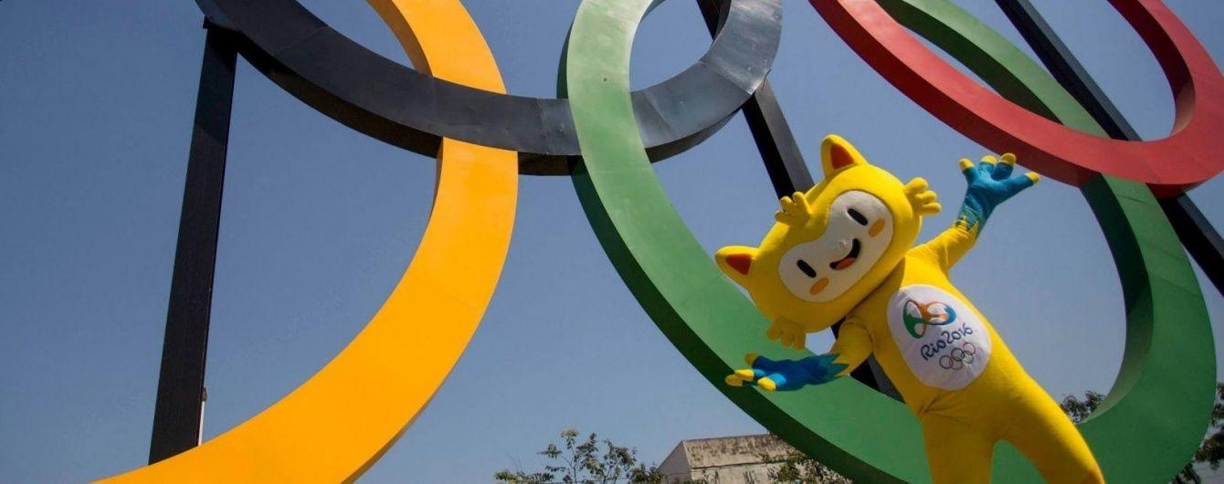 Олімпіада-2016 подорожчала на 100 мільйонів доларів