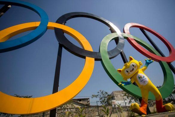 Олімпіада-2016