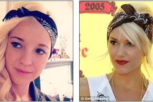 Няня-розлучниця Гвен Стефані стала ще більше схожою на співачку