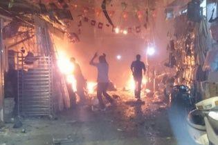 У Бейруті підірвалися терористи-смертники, загинули півсотні людей