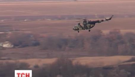 Причиной катастрофы самолета СУ-25, который упал в Запорожской области, мог быть отказ двигателей