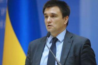Клімкін заявив про загрозу зриву Мінських домовленостей