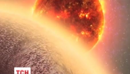 Рядом с нашей галактикой ученые обнаружили планету размером с Землю