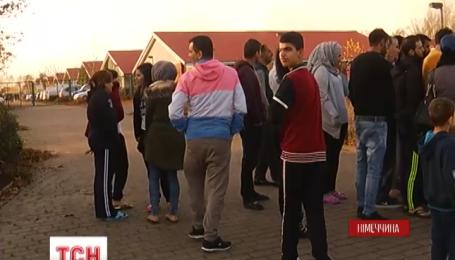 Як німецьке село Сумте співіснує з притулком для мігрантів