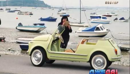 Британский тюнер превращает страшные авто в произведения искусства