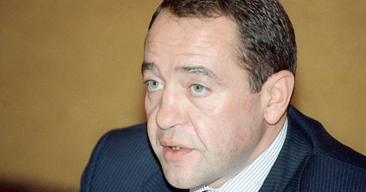 Основатель Russia Today Лесин был избит битой до смерти – Buzzfeed