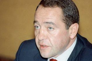 Друг Путина Лесин умер от тупой травмы головы - полиция