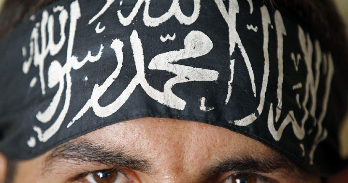 """В Киеве задержан один из главарей террористов из """"Фронт ан-Нусра"""", которые воюют в Сирии"""