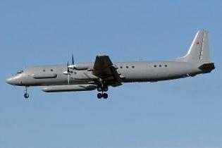 У границ Латвии заметили российский разведывательный самолет