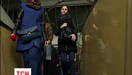 Київська студентка розпочала кампанію проти сексуальних домагань у метро