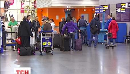 Украинцы скупают дешевые туры в Египет