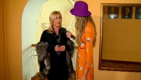 Ірина Білик не проти стати свекрухою