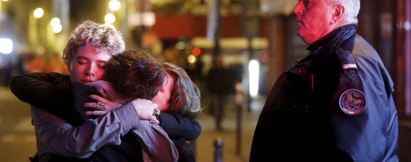 Нападение на все человечество. Мировые лидеры отреагировали на теракты во Франции