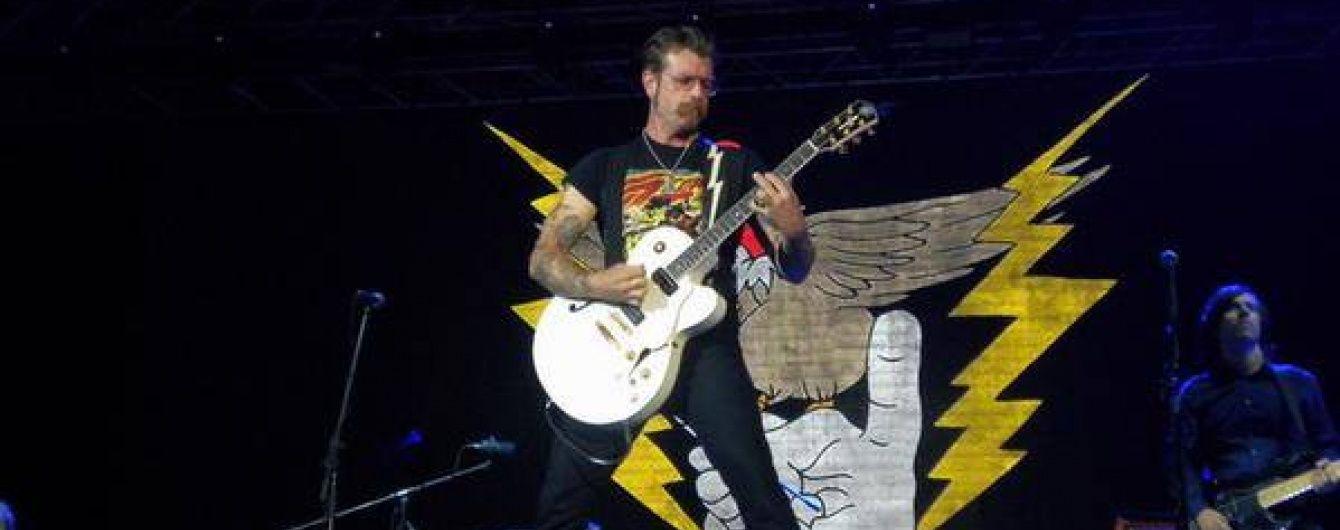 Стала відома доля рок-музикантів із захопленого терористами концертного залу у Парижі