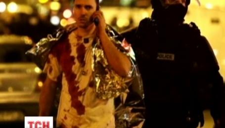 Различные источники возлагают ответственность за теракты на «Исламское государство»