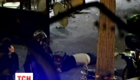 Наибольшей целью террористов был переполнен стадион в Париже