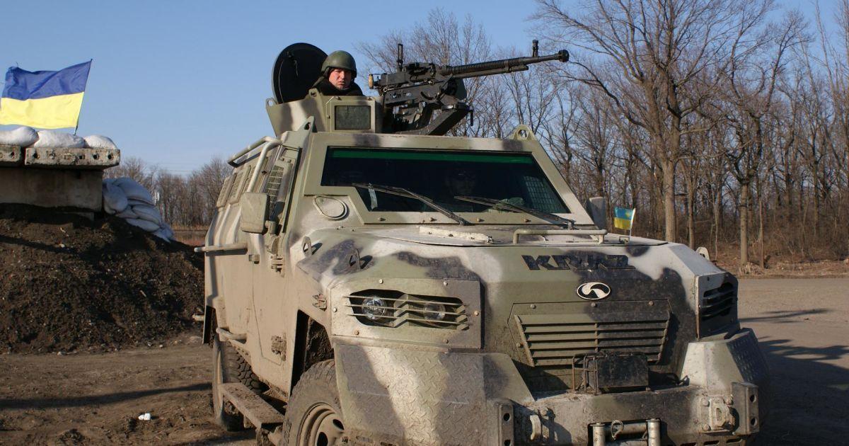 Как начиналась война: два года назад на Донбассе была объявлена Антитеррористическая операция