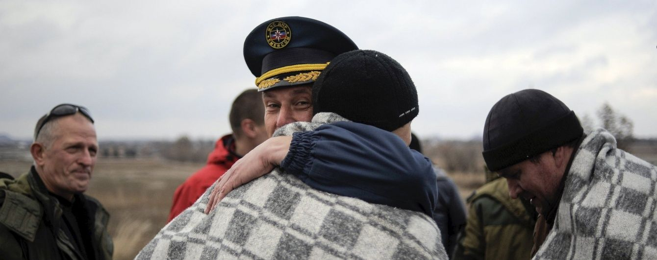 Бойовики звинуватили Київ у саботажі процесу обміну полоненими