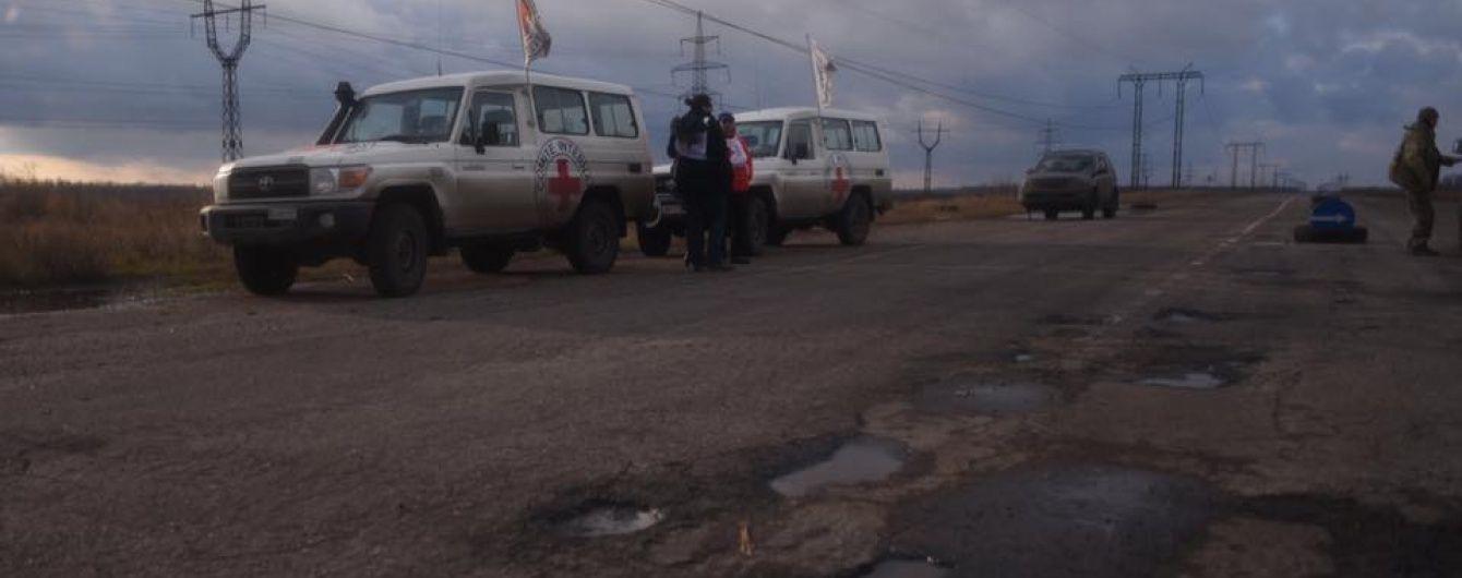 Київ готовий піти на компроміс з бойовиками заради звільнення заручників - Геращенко