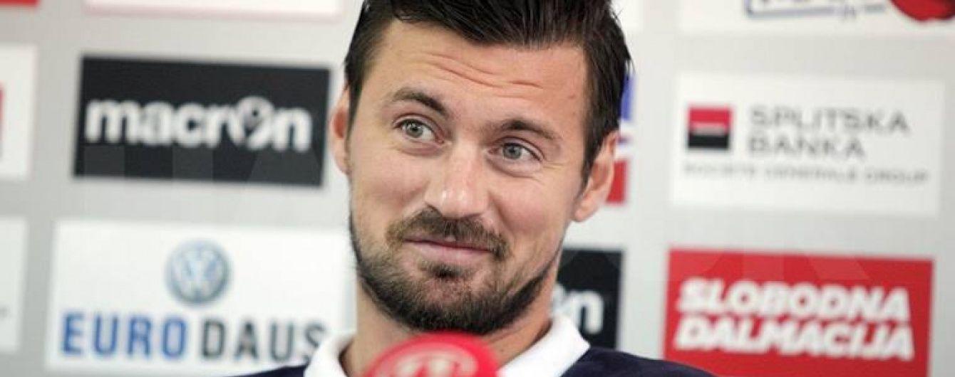 Тренер клубу першої ліги підтвердив переговори з Мілевським
