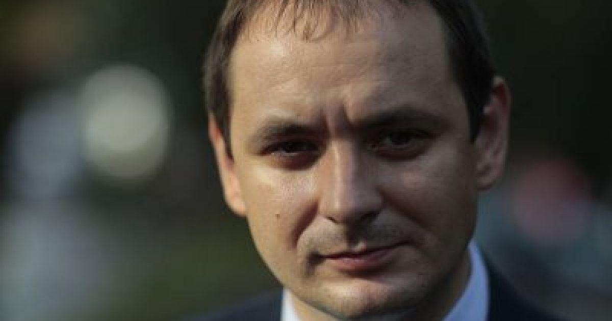 Мэр Ивано-Франковска заявил, что геи не могут быть патриотами: патриот - это христианин
