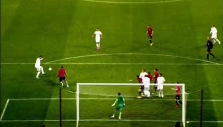 Андрій Ярмоленко забив найкрасивіший гол 14 туру