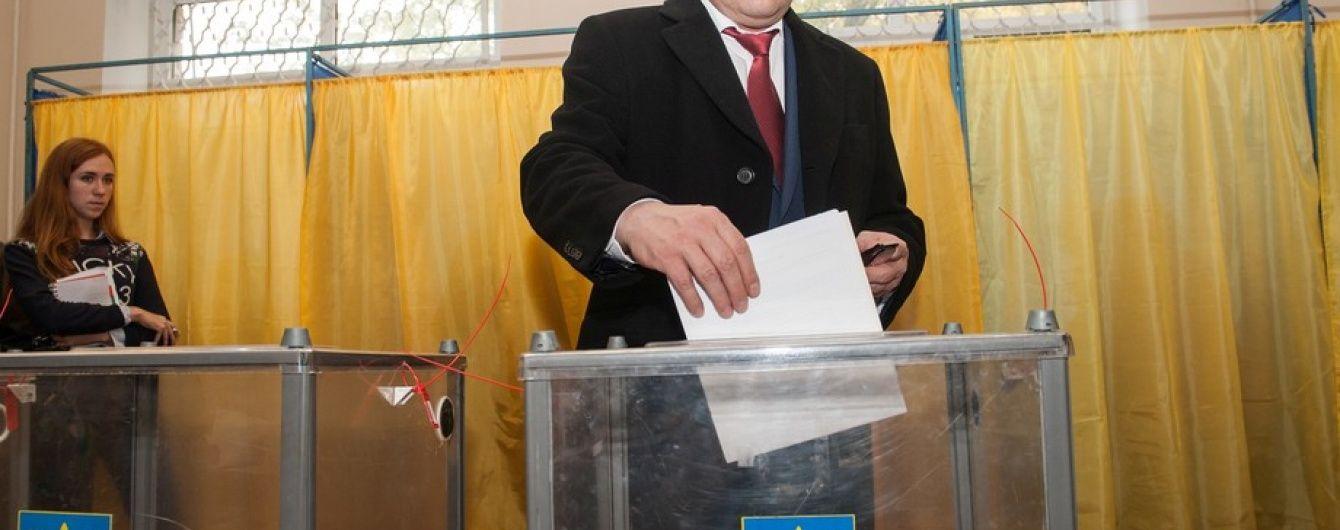 В Запорожье на выборах мэра победил человек Ахметова. Результаты экзит-поллов