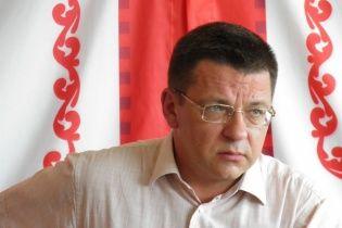 Мер Черкас визнав свою поразку на виборах