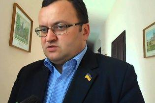 Суд признал незаконной досрочную отставку мэра Черновцов