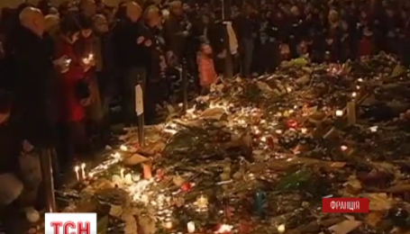Париж завдав масованих ударів по місту Ракка
