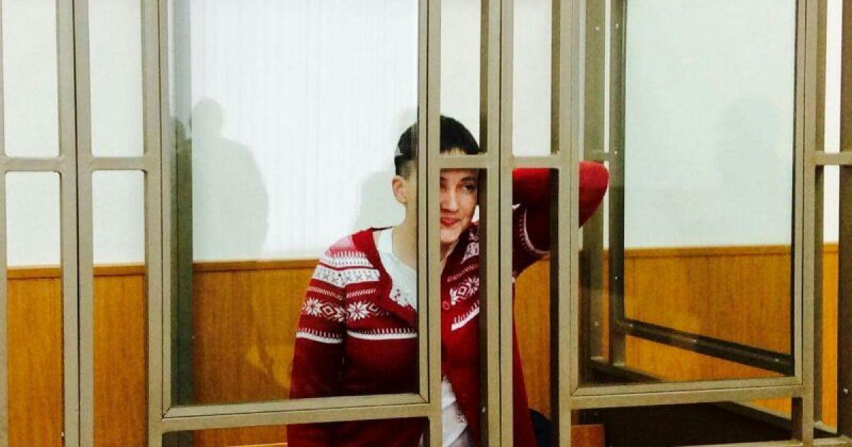 Адвокаты Савченко не будут обжаловать ее приговор