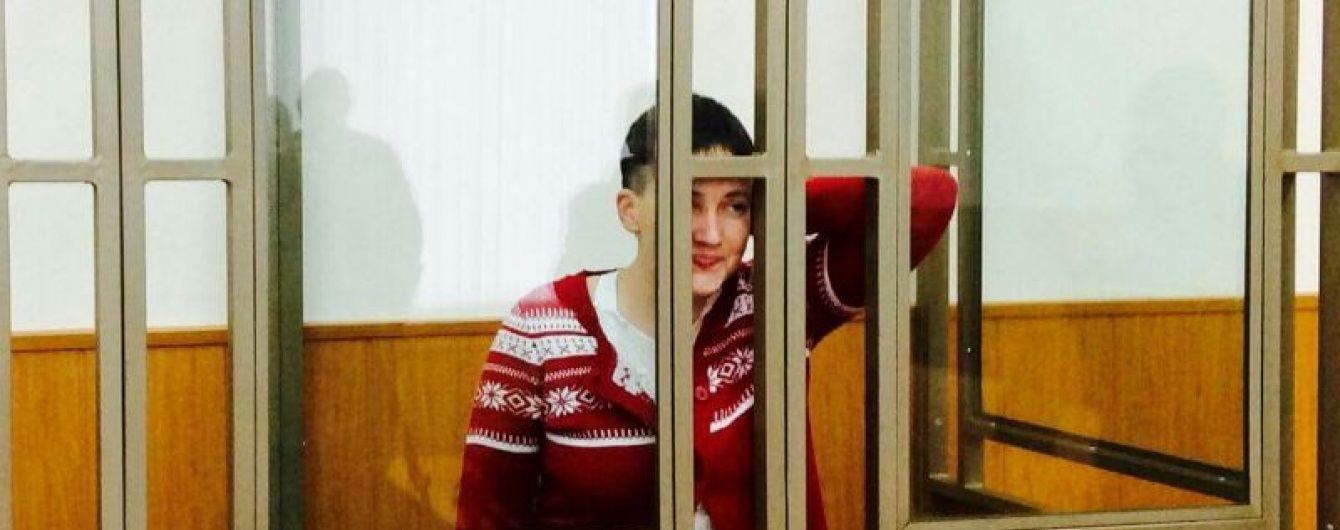 Фейгін розповів про перспективи обміну Савченко на ГРУшників