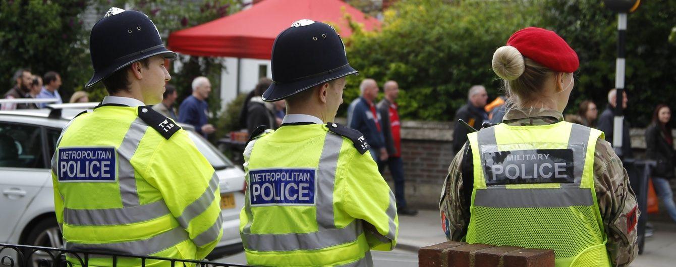 """""""Хімічний інцидент"""": з аеропорту Лондона евакуйовані пасажири і персонал, є постраждалі"""