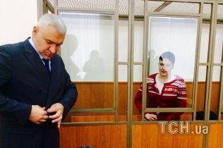 Фейгін спростував можливість обміну Савченко протягом місяця