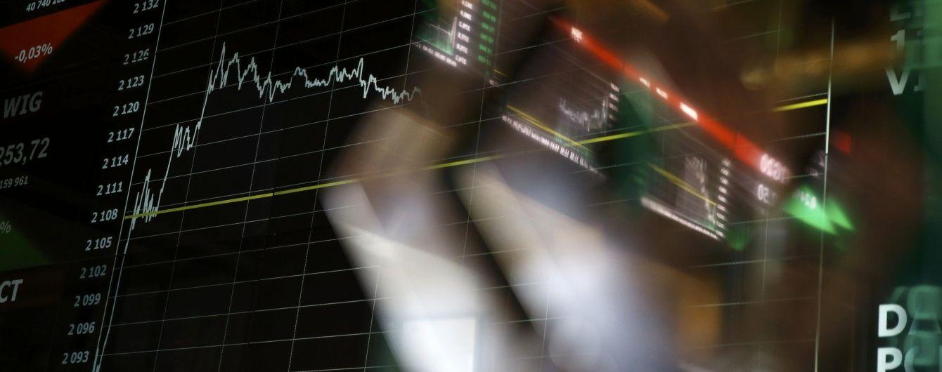 Після скасування санкцій щодо Ірану різко обвалилися акції найбільшої арабської біржі