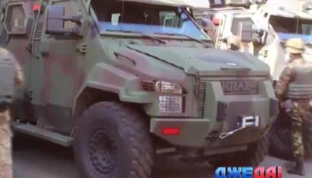 Сколько денег потратило государство на покупку некачественной военной техники