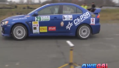 Автомобилисты соревновались за первенство на столичном автодроме «Чайка»