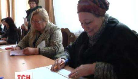 Самой горячей послевыборной точкой Украины стал Кривой Рог