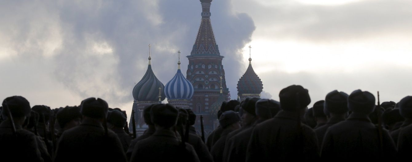 """У Кремлі готують заходи у відповідь через затримання глави """"РИА Новости Украина"""" Вишинського"""