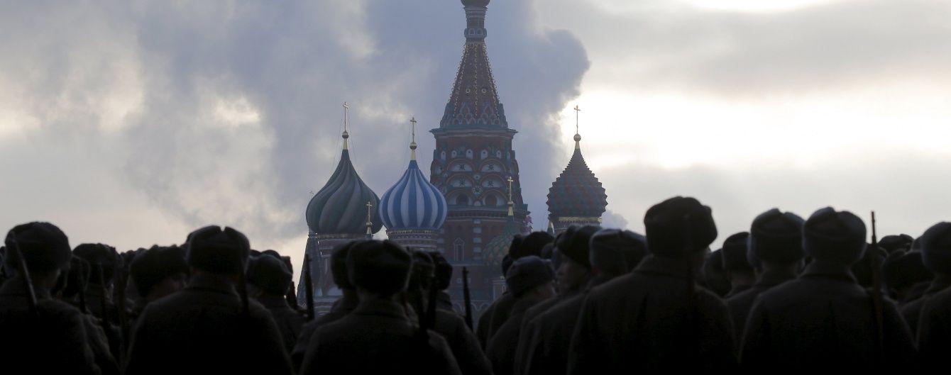 У СК РФ створили суд офіцерської честі