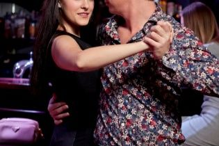 Комаров і Собко злилися в пристрасному танго