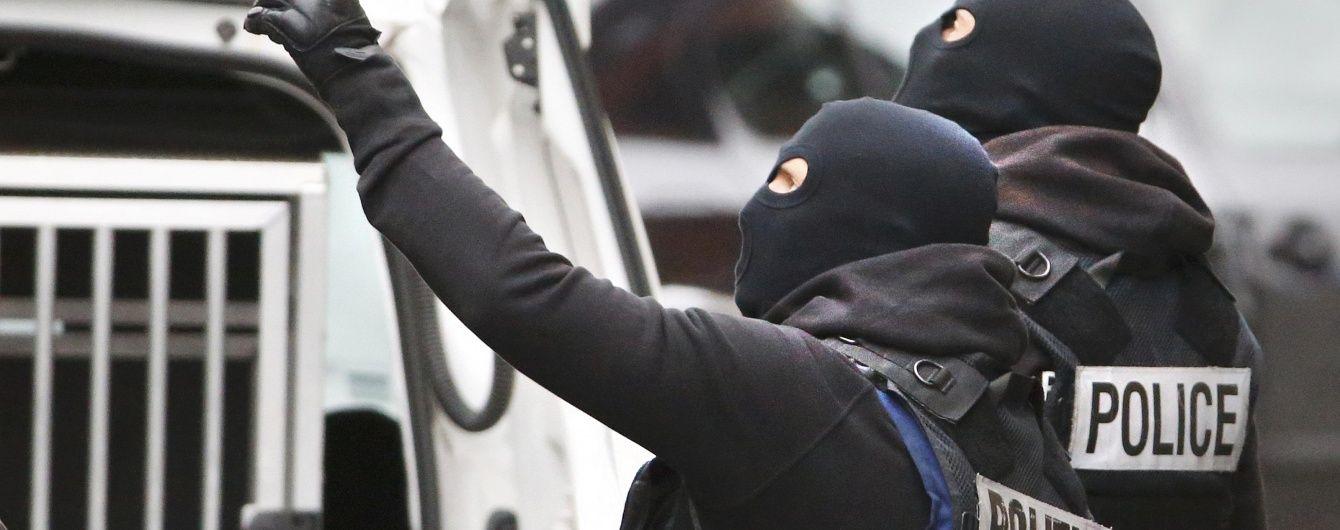 У Брюсселі затримали двох братів у справі про теракти в Парижі